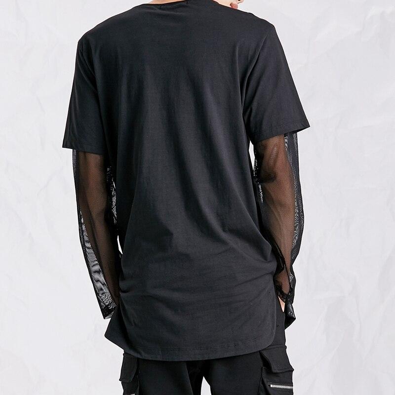 Style Hoodies Black 2018 Mode Gratuite Nouvelle Rond Casual Hommes Shirts Lâche Rivet Livraison Solide De Pull Col Métal coréen Manteaux wqXxCHnd