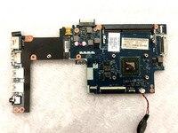 744189-501 744189-001 para HP 215 G1 Laptop Motherboard UMA ZKT11 215-G1 LA-A521P Frete Grátis 100% placa de teste ok