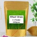 Pasto De Trigo orgánico Puro En Polvo 35.2 oz (1000g) envío gratuito