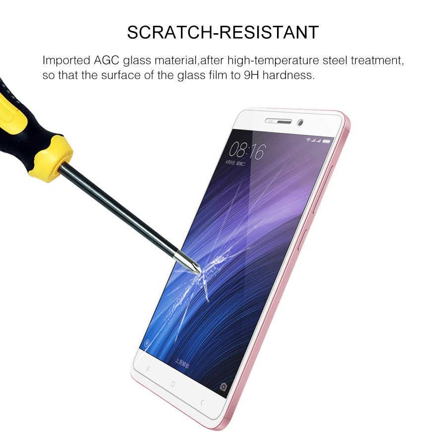 4 шт./лот 0,26 мм закаленное Стекло для Xiaomi Redmi 5A 3 3 s 3X4 Pro 4A 5 плюс Note 4X4 3 Pro Mi5 Mi6 6 Экран протектор фильм