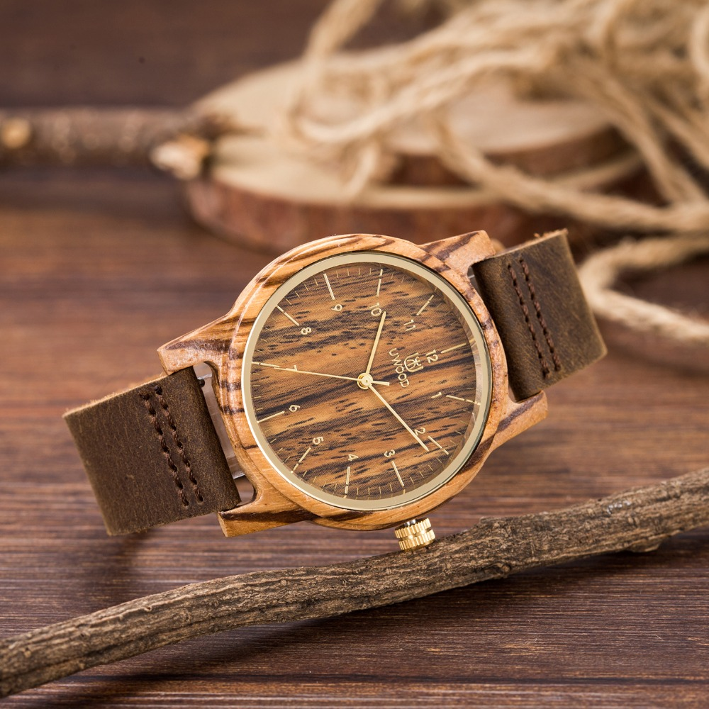 Подробнее о Hot Selling Fashion Casual Wooden Watches With Genuine Cowhide Leather Band Luxury Wood Watches For Men Best Gifts Ltem 2017 newest fashion natural wood watches quartz watch cherry wood watch hot selling wooden wristwatch for men best gifts ltem