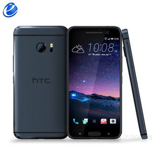 HTC ONE M10 4GB-RAM 32GB GSM/WCDMA/LTE NFC Quad Core Fingerprint Recognition Refurbished