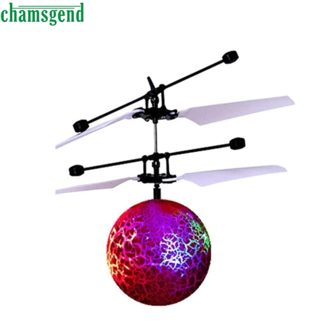 Flying Ball Drone Helicopter for Kids