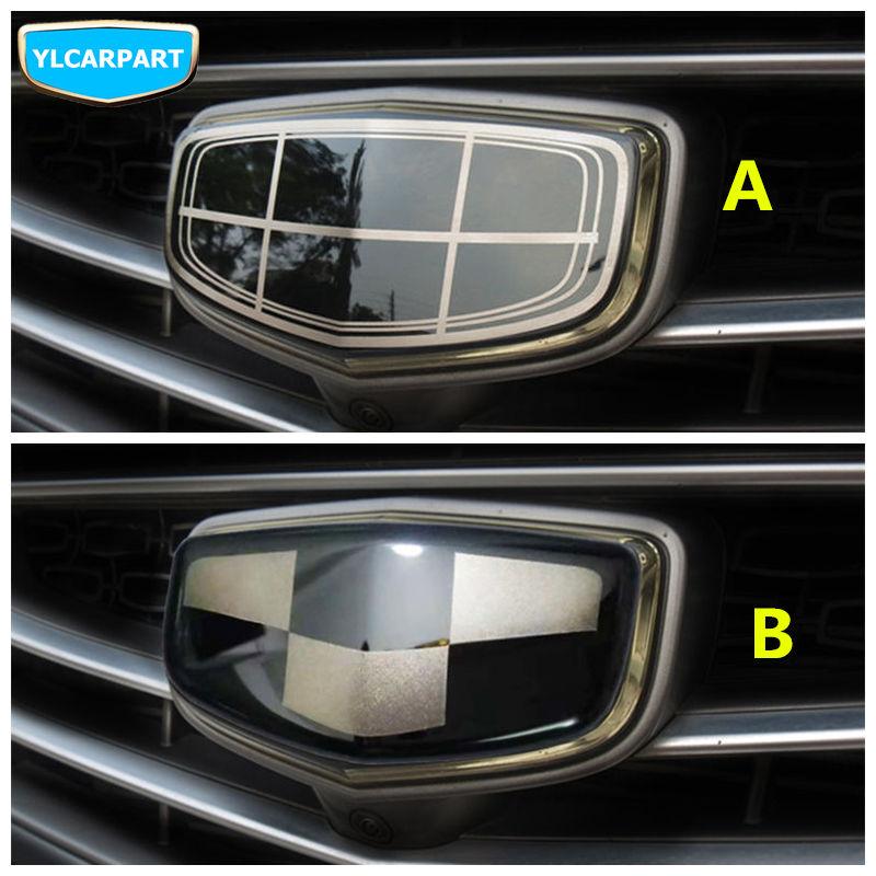 For Geely Atlas,Boyue,NL3,SUV,Emgrand X7 Sports,Car Emblem