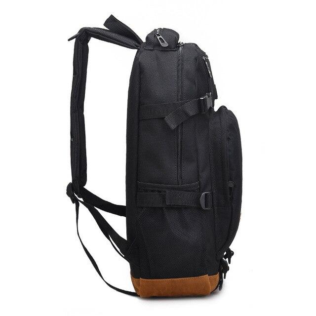 BOSEVEV Waterproof Laptop Backpack Men Women Mochila for 14 Inch Notebook Computer Rucksack School Bags Backpack for Teenagers Men's Backpacks