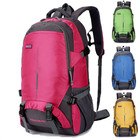 Waterproof Climbing Backpack Rucksack 45L Outdoor Sports Bag Travel Backpack Camping Hiking Backpack Women Trekking Bag For Men