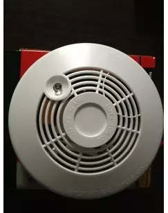 Photoelectric smoke probe HVDC smoke fire alarm household electric smoke detectors стоимость