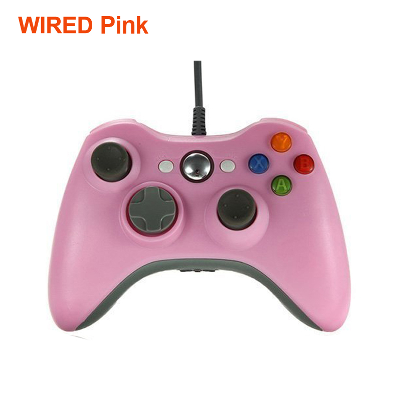 Wired Pink