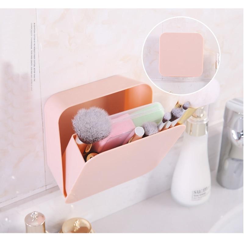 Waterproof Make up Product Storage Box fs
