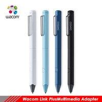 wacom bamboo fine line3 cs 610c smart touch pen for apple iPhone iPad 2018 bluetooth link