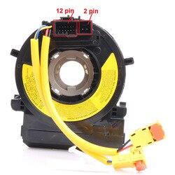 93490-4z320 934904z320 bobina do assy do contato com roda aquecida para o esporte xl de hyundai santa fe