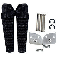 GSXR 1000 For Suzuki GSXR600 GSXR750 1996 - 2005 GSXR1000 2001 - 2004 GSXR 600 750 1000 Motorcycle Rear Footrests Foot pegs