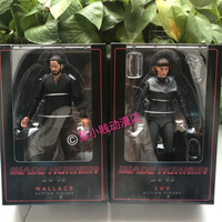 NECA classic science fiction film Blade Runner 2049 Action Figure 7 inch doll model
