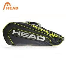 ed7bcdb80ea 2018 Head Limited Edition Tennis Bag L5 Speed Bags For 9 Tennis Rackets Alexander  Zverev edition