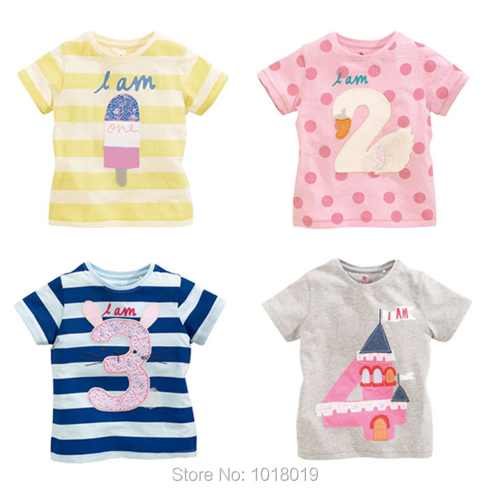 Lucky Brand Baby Girl Clothing