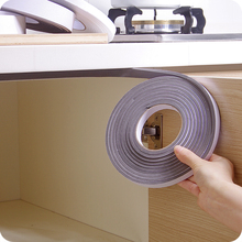 5M Self-adhesive window sealing strip Windproof Sealing Tape for doors and windows gap insulation rubber tape Hardware