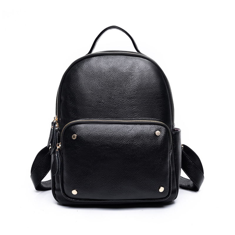 women backpacks leather teenagers girls student school bag ladies travel backpack female shoulder bag rucksack mochila femininas new gravity falls backpack casual backpacks teenagers school bag men women s student school bags travel shoulder bag laptop bags