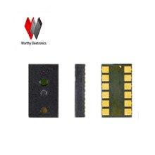 Free  shipping  10PCS/LOT    Proximity + ambient optics + gesture recognition sensor VL6180X   LGA12    VL6180XV0NR