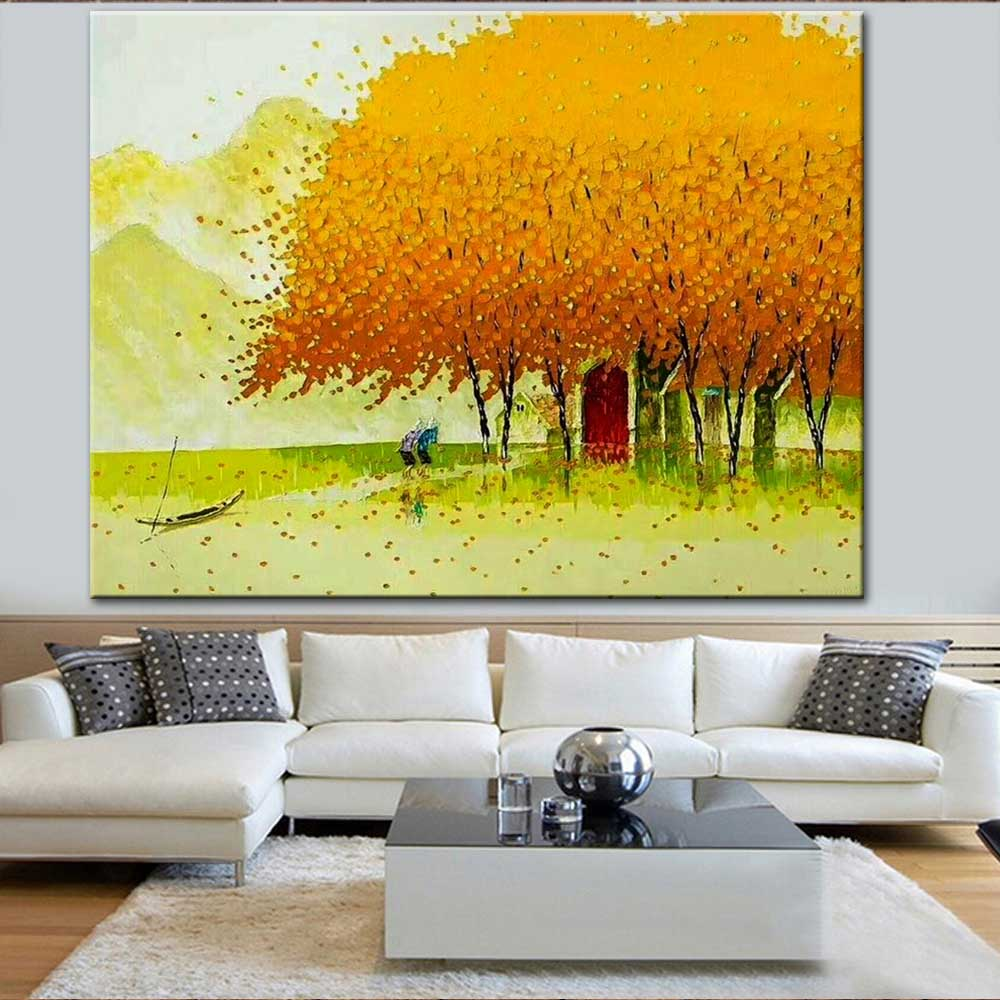 Magnificent Wall Painting Methods Motif - Art & Wall Decor ...
