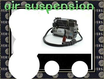 Pour AUDI A8 D3 4E Quattro compresseur d'air à Suspension d'air Auto pièces de rechange compresseur pièces 4E0 616 005D 4E0616007D 4E0616005F