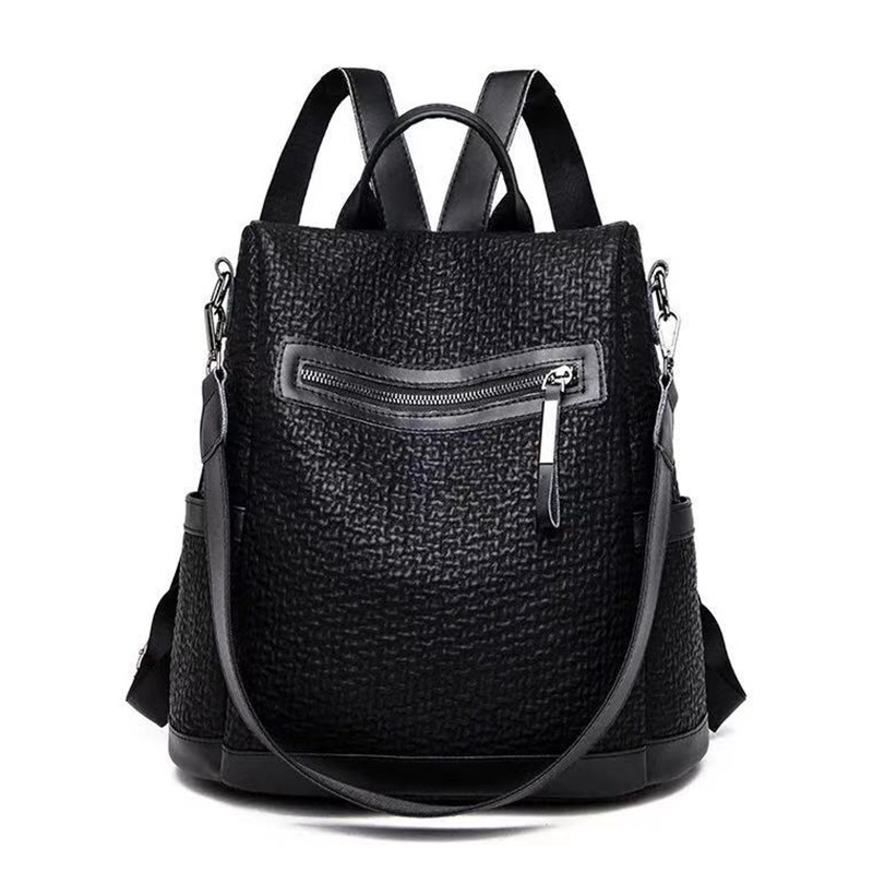 2019 Fashion Design Women Backpack High Quality Youth PU Backpacks for Teenage Girls Female School Shoulder Bag Bagpack mochila2019 Fashion Design Women Backpack High Quality Youth PU Backpacks for Teenage Girls Female School Shoulder Bag Bagpack mochila
