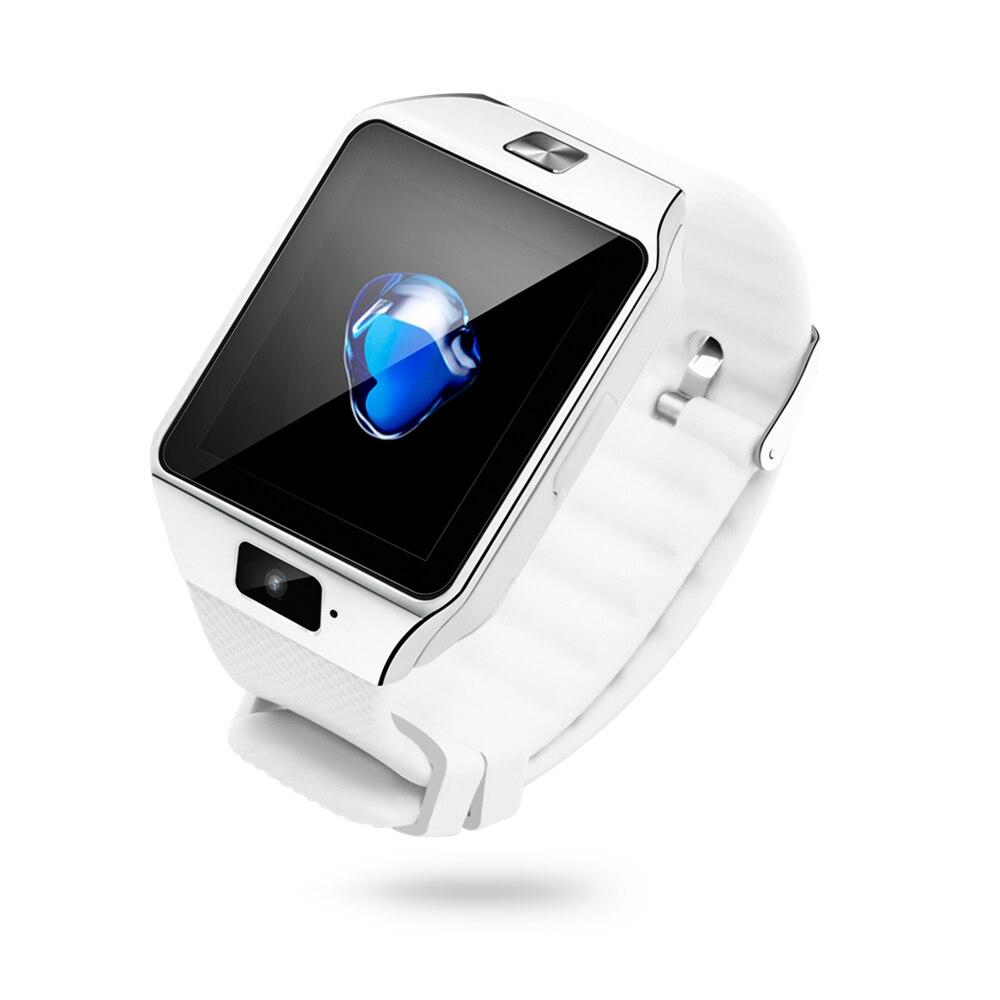 Sograce Relogio Bluetooth Smart Watch DZ09 Smartwatch 2g GSM SIM TF Tarjeta de la Cámara android para Xiaomi Samsung HUAWEI VS y1 Q18