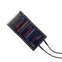 Приемник Feiying Cooltec R7008HV 2,4G 8CH-13CH, совместимый с FUTABA FASST радиоуправляемые мультикоптеры