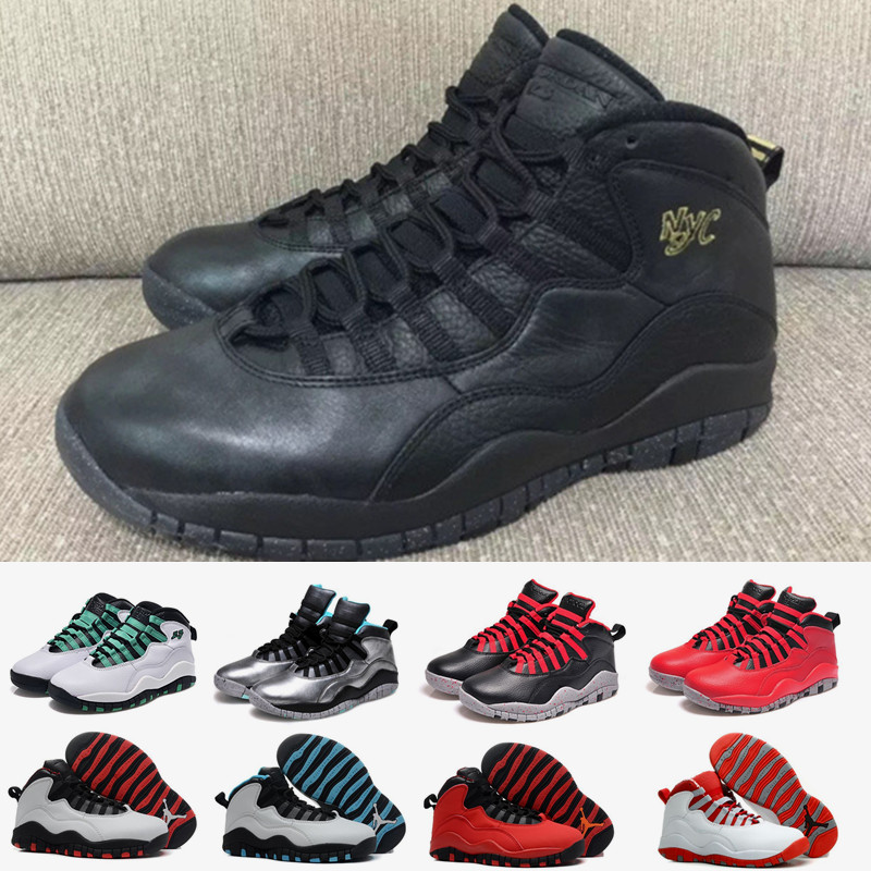 size 40 34b8f d2729 jordan 10 black and blue