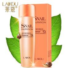 Blackhead-Remover LAIKOU Skin-Care Repair-Toner Whitening Serum Snail Acne-Treatment