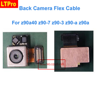 LTPro 100 Warranty Working Main Back Rear Big Camera Flex Cable For LENOVO Vibe Shot Z90