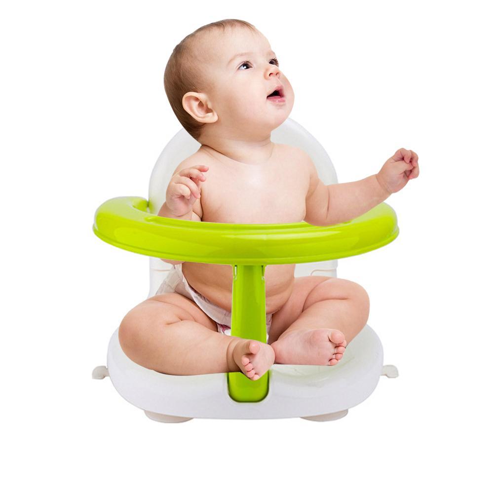 2019 New Folding Baby Multi-funktion Sitz Kind Bad Sitz Kinder Stuhl Kleinkind Stuhl Baby Fütterung Lernen, Sitzen Stuhl