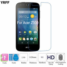 2PCS 2.5D 0.25mm 9H Tempered Glass Screen Protector Protecti