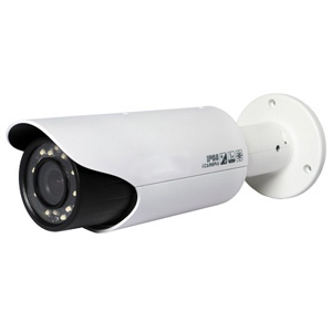 ФОТО 720P Full-HD IP66 Waterproof  IP Camera 1.0MP Security Monitor Varifocal Lens 30M IR Range P2P Bullet Video CCTV Cam ip