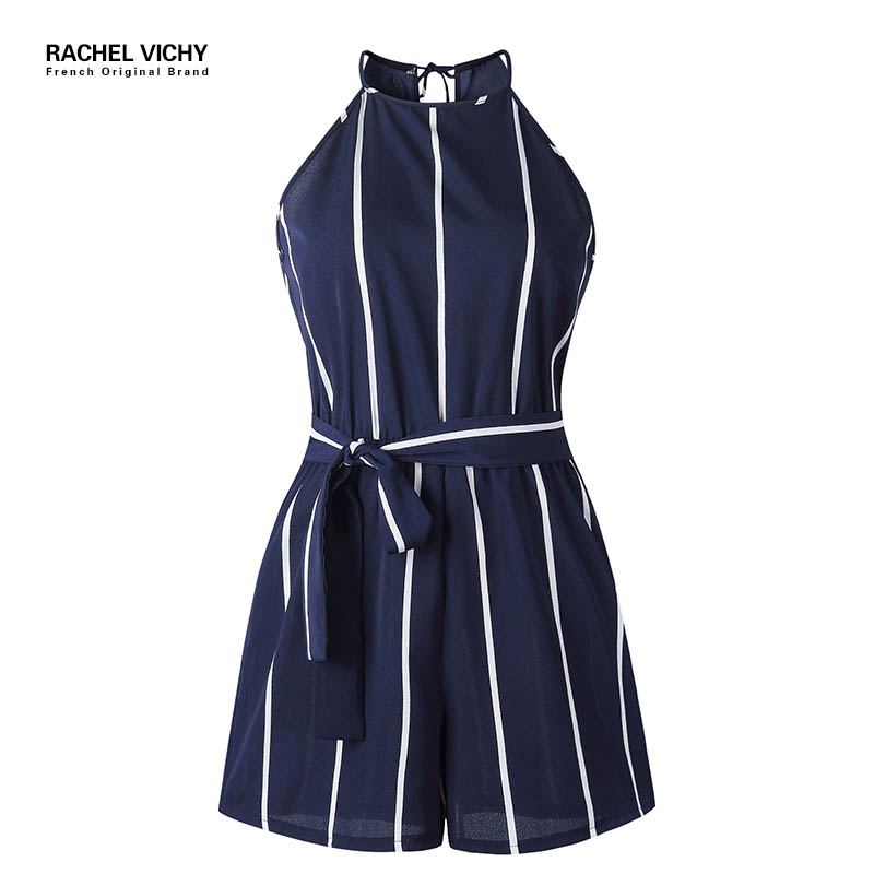 Sexy new summer women playsuit vintage kimono shein korean bodysuit female jumpsuit lady overalls zaful casual clothing RV0063