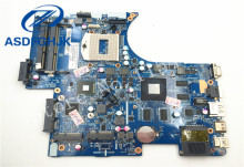 6-77-w670dj00-d02 Laptop Motherboard FOR Hasee FOR Clevo for God of War w670dj Motherboard 6-71-W65J0-D02 DDR3 100% tested ok