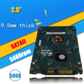 "A++++500GB HDD  2.5"" HDD  SATA 500GB 5400RPM  hdd sata 2.5 "" computer hard disk drive for laptop notebook"