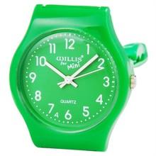 WILLIS Luxury Top Brand Silicone Watches Women Popular Lady Watch Woman Quartz Movement black friday Hot waterproof Wristwatches