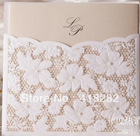 Floral Wedding Card Manufacturer From Hosur: Popular Bulk Invitations-Buy Cheap Bulk Invitations Lots