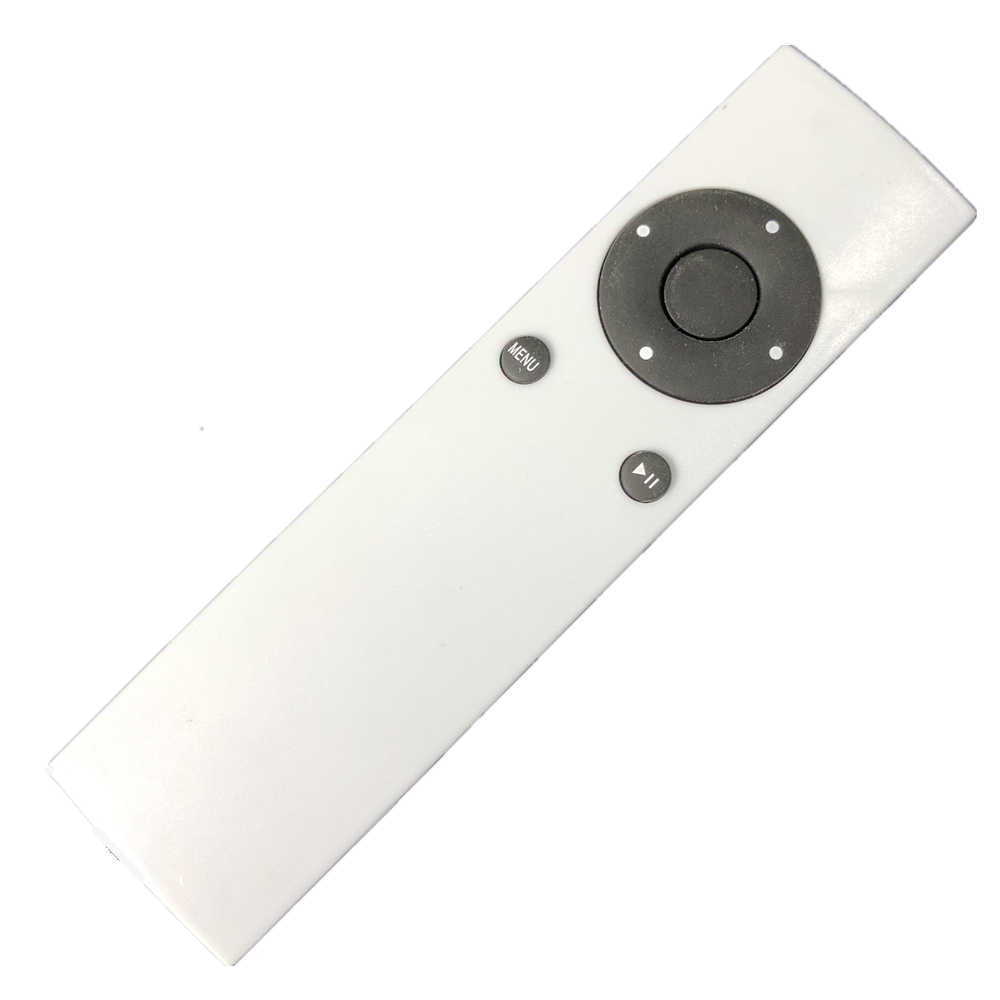Remote Controller A1294 MC377LL/A for apple TV 2 3 Macbook Pro/Air iMac G5  iPhone/iPod remote control