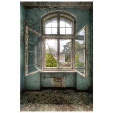 1 шт. Ретро стены окно винил фотографии фон фото фон реквизит