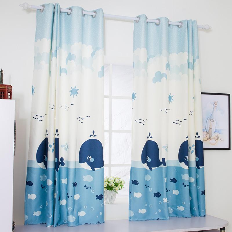 kurze schlafzimmer vorhänge-kaufen billigkurze schlafzimmer ... - Vorhange Kinderzimmer Blau
