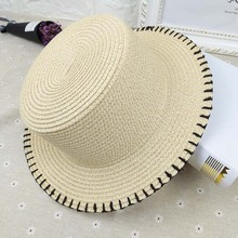 Fashion Art Female Sun Hats Beach Caps Outdoor Travel Lady Girl Hat  Sale