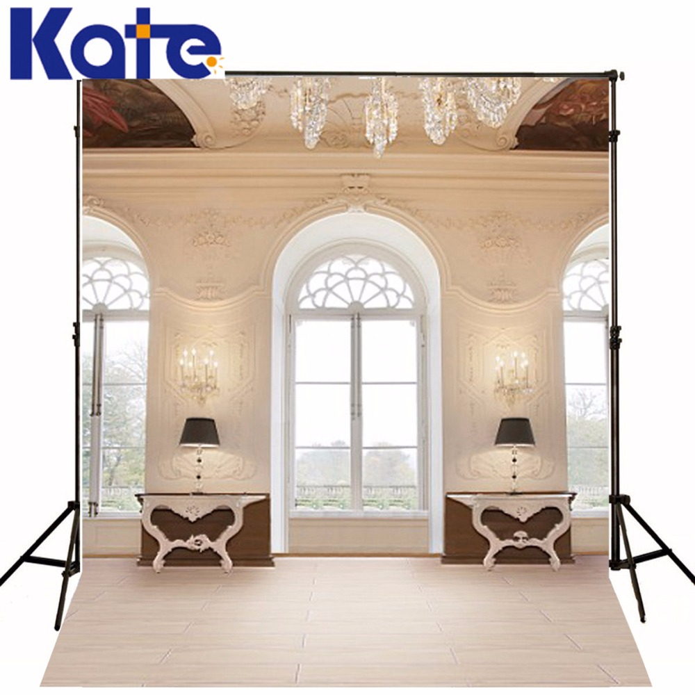 Kate Photography Backgrounds Candle Chandelier Lamp Indoor Photography Backdrops For Wedding Photography Studio сумка kate spade new york wkru2816 kate spade hanna