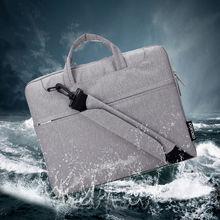 Laptop shoulder bag 111213.3 15.4 inch for macbook air Pro laptop messenger school men women accessories