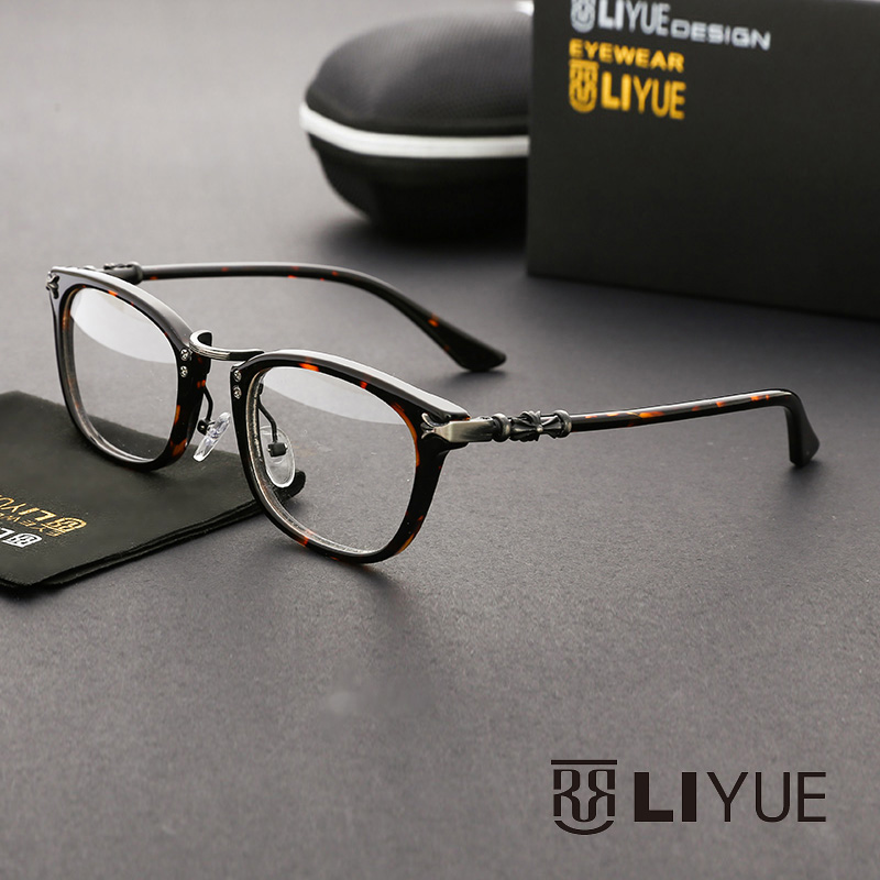 ツ)_/¯Gafas gafas marcos para las mujeres nueva prescripción Eyewear ...