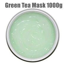 Натуральная Зеленая чайная маска cosmoeceutical Fresh противовоспалительная анти-акне маска для лица Косметика для ухода за кожей 1000 г