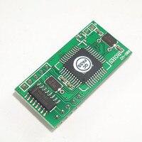 Free Shipping! 13.56Mhz RFID HF reader module RDM880 RFID Access Control System Module sensor