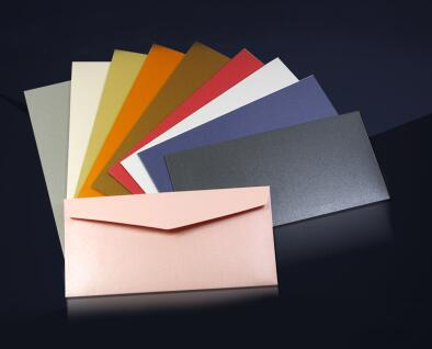 Noir Or Estampage Lgant De Luxe Fantaisie Visite Papier Mini Enveloppe Relief Cadeau Cartes Dans Carte Stock Fournitures Scolaires Et
