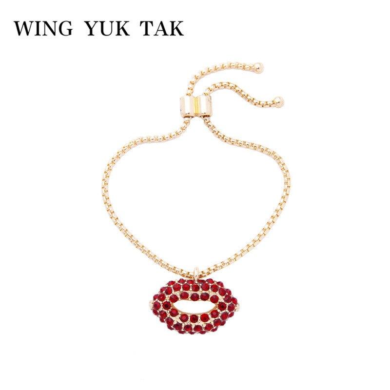 Wing Yuk Tak Red Lip...