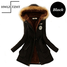 Europe Plus Size Winter Warm Women Jacket Sheepskin Coat jaqueta de couro feminina Jacket Coat Thick abrigos y chaquetas parka